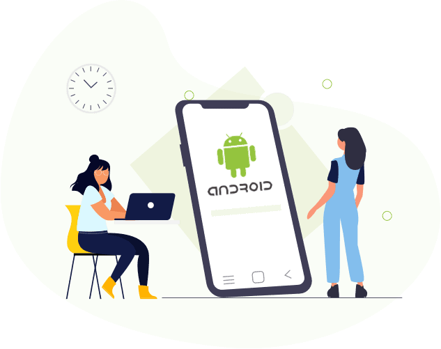 Android App Development Services in the USA, Canada, and UAE